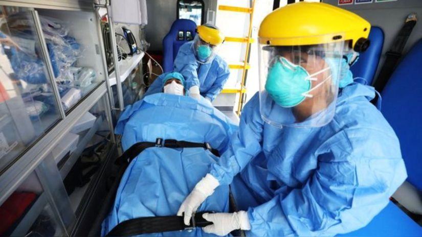 Perú sobrepasa los 800 mil casos y llega a 32 142 fallecidos por la COVID-19