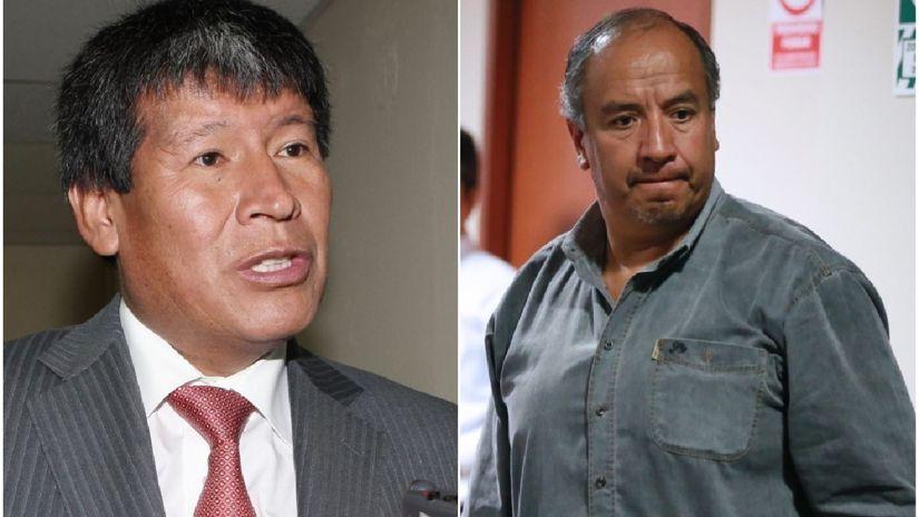 Obrainsa habría pagado coimas a los exgobernadores de Cusco y Ayacucho, según colaborador eficaz