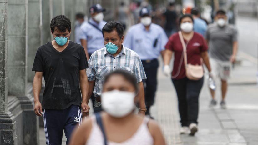 COVID-19: Gobierno prorroga estado de emergencia sanitaria por 90 días más