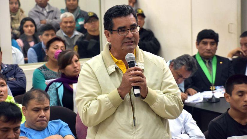 Poder Judicial condenó a 35 años de prisión a exgobernador César Álvarez por el caso Ezequiel Nolasco