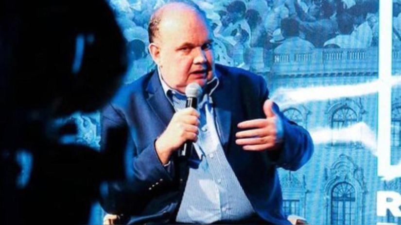 López Aliaga: Hasta ocho fuentes distintas me han asegurado que el JNE resolvió excluirme