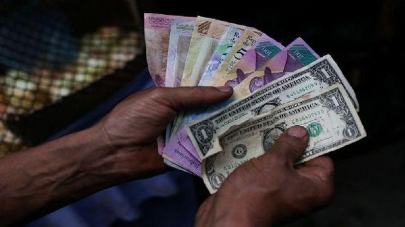 Venezuela: Precio del dólar hoy, jueves 25 de marzo de 2021, según DolarToday y Monitor Dólar
