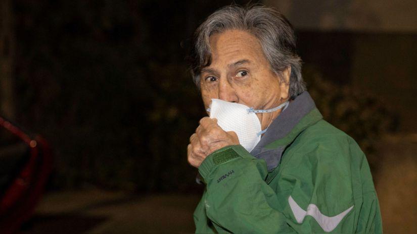 EE.UU.: Toledo incumplió arresto domiciliario para cenar en restaurante y luego mintió al decir que tuvo accidente