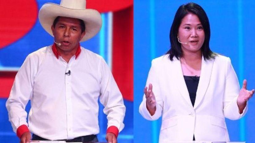 Perú Libre y Fuerza Popular acuerdan realizar dos debates organizados por el JNE