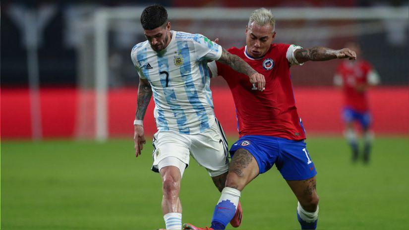 Argentina vs. Chile: fecha, canales TV y horarios EN DIRECTO programación cómo ver, cuándo, dónde desde Rio de Janeiro por jornada 1 de Copa América 2021 | RPP Noticias