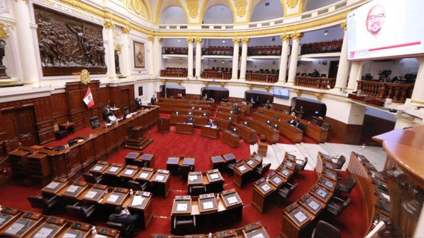Congreso de la República se instala este martes e inicia su primera legislatura