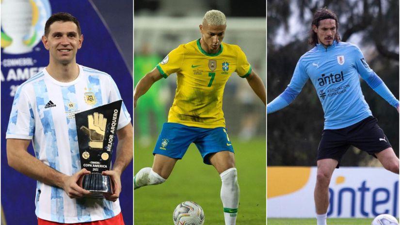 Eliminatorias Qatar 2022: Premier League decidió no liberar a ningún futbolista para las Clasificatorias Sudamericanas   BRASIL ARGENTINA COLOMBIA URUGUAY   RPP Noticias