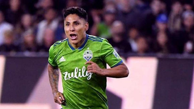 ¡Imparable! Raúl Ruidíaz lidera el once ideal de la fecha en la MLS
