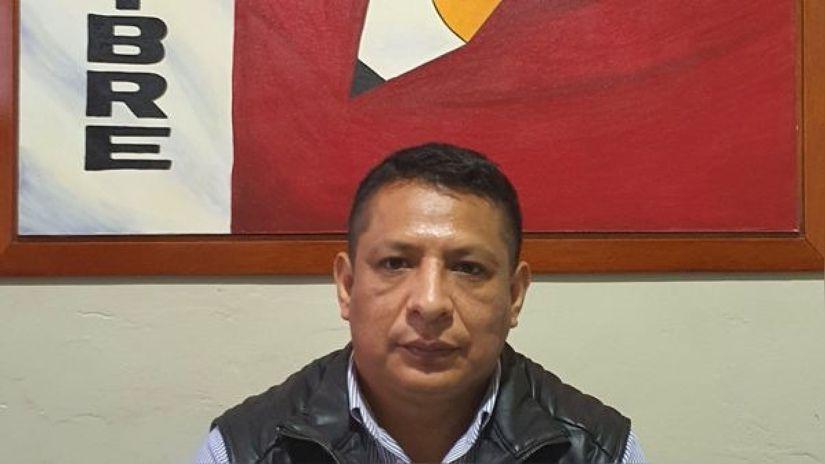 Cancillería: propuesta de nombramiento de Richard Rojas quedó sin efecto