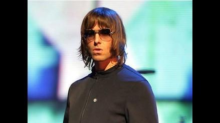 Liam Gallagher llevará al cine los últimos años de los Beatles