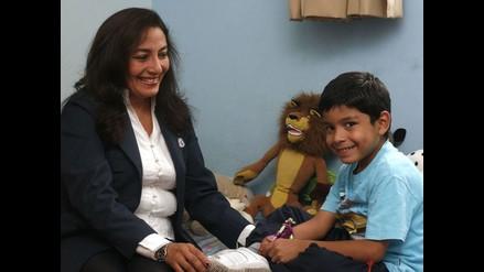 Testimonios de madres de niños con necesidades especiales