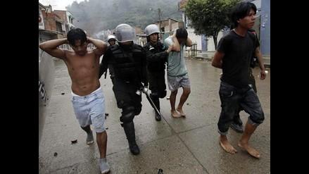 Dirigente opositor a Morales se asiló en Perú, según gobierno boliviano