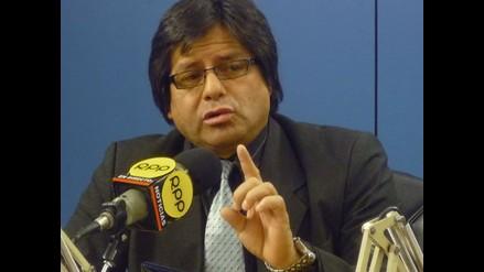 Sutep pide pago de 37 mil soles a cada profesor acumulados desde 1991 (12/05/10)