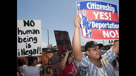 Centroamérica y Caribe abogarán por migrantes ante ley de Arizona
