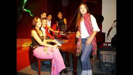 Jean Paul Straus y Julie Freundt cantarán en quechua con Magaly Solier