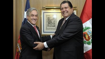 Canciller: Perú y Chile han acordado ´descongelar´ las relaciones
