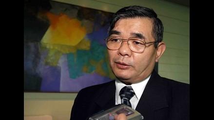 Miyashiro: Brindar seguridad ciudadana es obligación del Estado (22/05/10)