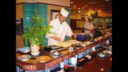 Japoneses aprenden cocina peruana de la mano de grandes cocineros