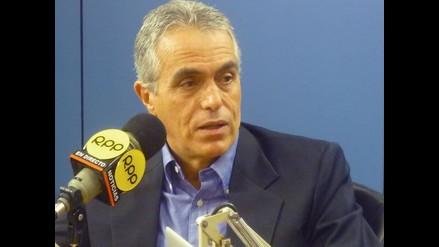 García Sayán: Es más razonable que Berenson cumpla su sentencia en el Perú (02/06/10)