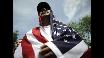 Recomiendan a peruanos en EE.UU. tener sus papeles al día