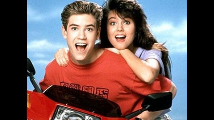 Mark-Paul Gosselaar de Saved by the Bell se separa