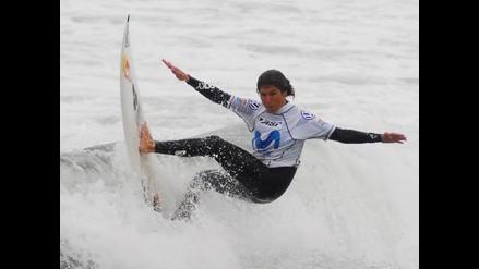 Las mejores imágenes de la jornada final del Mundial de surf