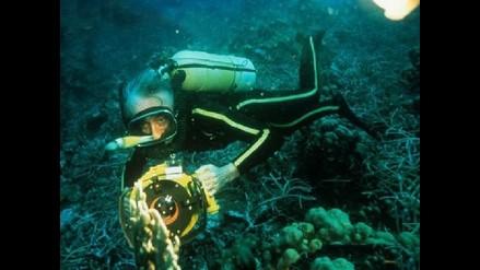 Centenario de Jacques Cousteau, el primer gran divulgador ecologista
