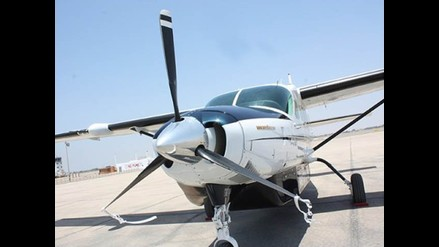 Policía de cinco países busca avioneta turística desaparecida en Nazca