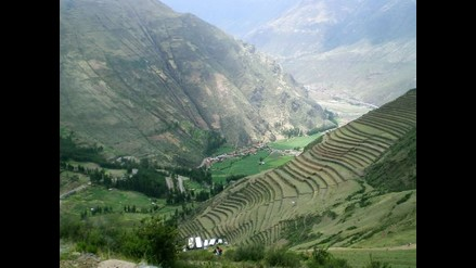Cade 2010 pondrá en ´vitrina´ al Valle Sagrado de los Incas