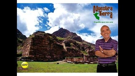 Chema Salcedo visita Chimbote con Nuestra Tierra de RPP