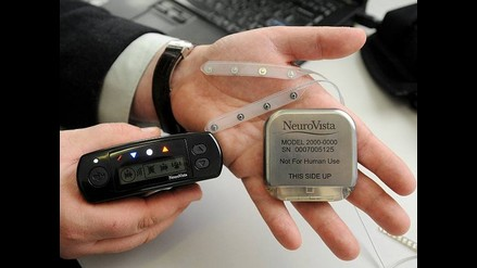 Dispositivo que prevee ataques de epilepsia
