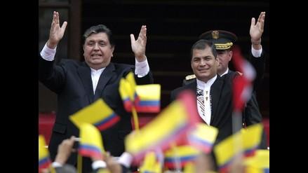 Carta de Perú a Ecuador no tiene validez, según legisladores chilenos