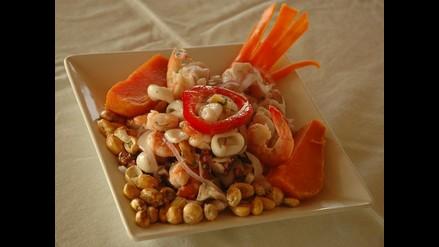 Peruanos celebran Día del Cebiche para fomentar y difundir su consumo