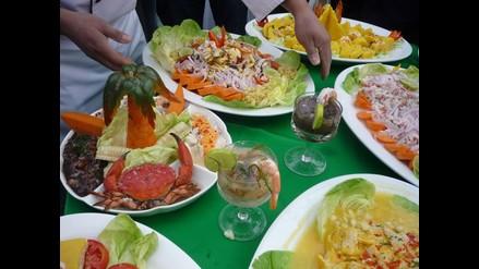 Peruanos celebraron con concursos y degustaciones ´Día del cebiche´