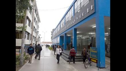 Rectores rechazan autógrafa que modifica la Ley Universitaria
