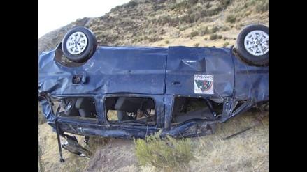Españoles accidentados en Cusco contactaron por Internet con ONG local