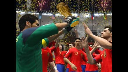 Videojuego FIFA 11 permitirá a usuarios crear ligas de fútbol