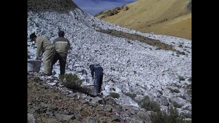 Efectos del cambio climático: Los glaciares chinos se derriten
