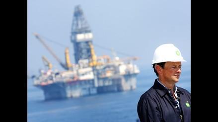 BP reconoce haber manipulado foto que exagera actividad en Golfo