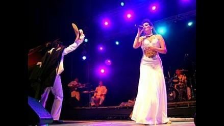 Fabiola de la Cuba pondrá su cuota de peruanidad en dos vibrantes shows
