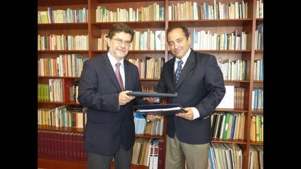 Universidad del Pacífico e Instituto Invertir en alianza estratégica