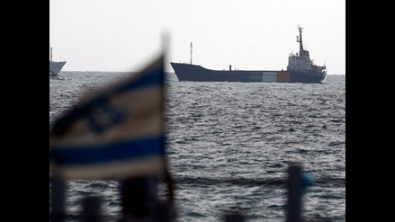Israel devolverá a Turquía los barcos tomados en el asalto a la flotilla