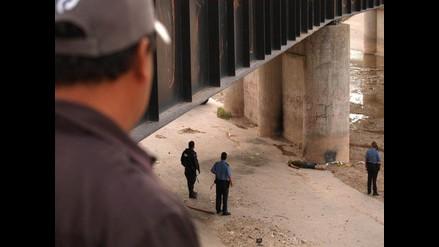 Raptos de inmigrantes en México: Una crisis humanitaria