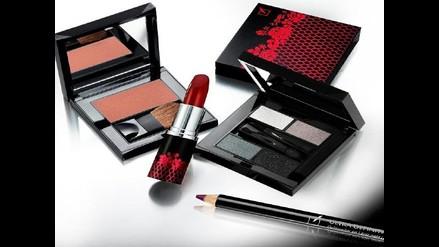 Llega la más sensual colección de maquillaje
