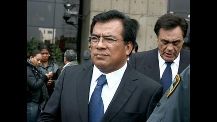 Velásquez: Es posible crecer sin quebrantar el orden constitucional