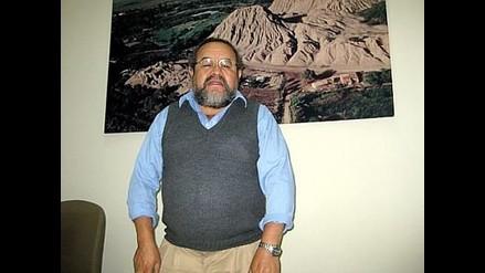 Walter Alva pide evaluar propuesta de Cusco como sede de Ministerio de Cultura