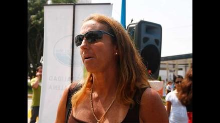 Natalia Málaga se defiende de las críticas por su manera de dirigir