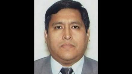 Juicio oral contra espía Víctor Ariza se inicia el 16 de agosto