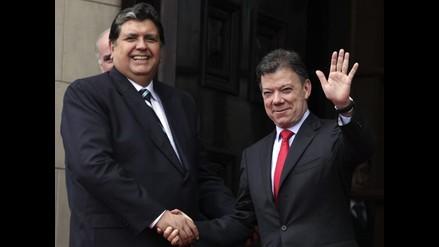 Perú espera profundizar relaciones económicas con Colombia