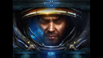 ¿Qué opinan del nuevo StarCraft II: Wings of Liberty?